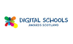 Digital Schools Award Scotland Icon