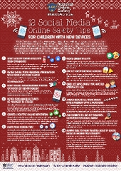 12 Social Media Tips for Christmas