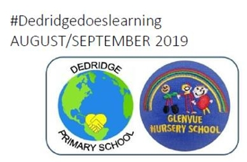 Dedridge does Learning - September 2019