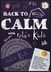 Back to Calm for Parents image
