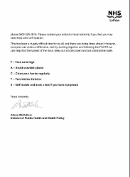 Letter from Health Protection Scotland (2)