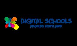 Digital Schools Award Scotland Icon